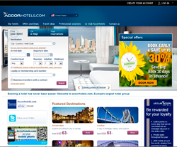 Accorhotels 折扣碼