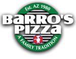 Barro'sPizza 折扣碼