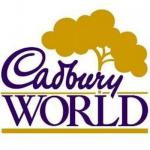 CadburyWorld 折扣碼