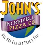 John'sIncrediblePizzaCo. 折扣碼