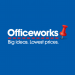 Officeworks 折扣碼
